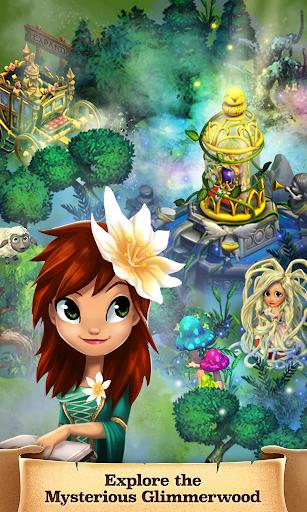 Castle Story: Desert Nights™ screenshot 14