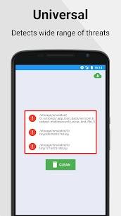 Antivirus Android 3