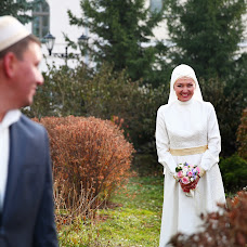 Wedding photographer Sergey Zhegalov (ZhegalovS). Photo of 25.01.2015