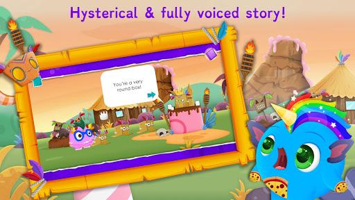 Télécharger Gratuit OOKS: The App That Makes a Personalised Book APK MOD (Astuce) screenshots 5