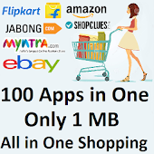 Online Shopping App - Best All in One Shopping App