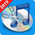 Ringtone Maker Mp3 Editor icon