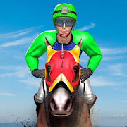 Derby Racing Horse Game