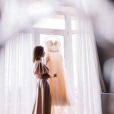 Wedding photographer Taras Chaban (Chaban). Photo of 26.02.2018
