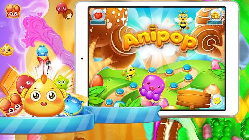 Match 3 AniPOP 1.2 screenshots 8