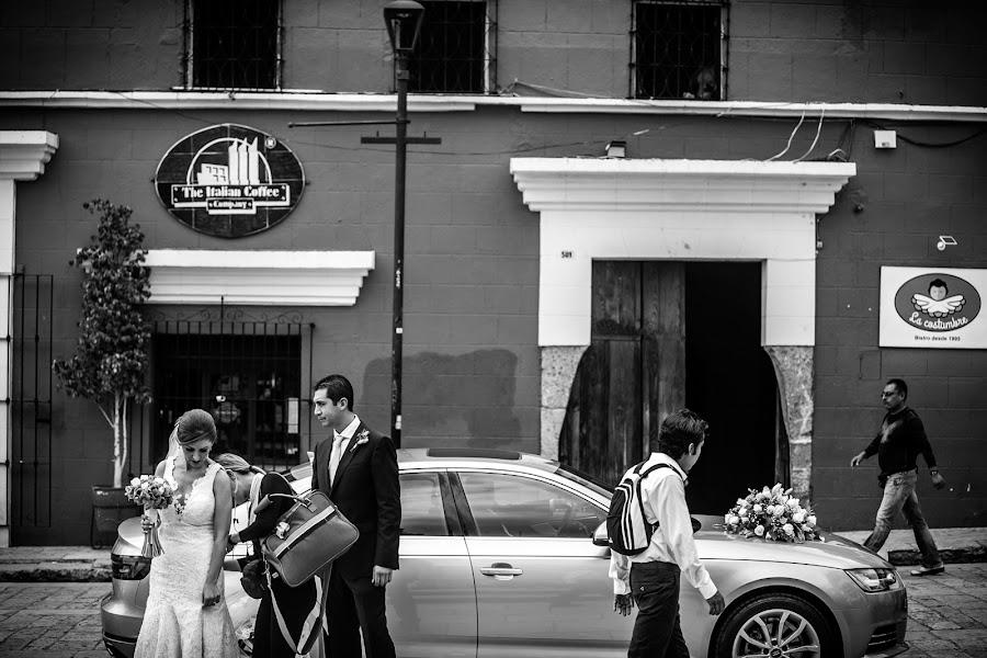 Wedding photographer Daniela Díaz burgos (danieladiazburg). Photo of 28.11.2017