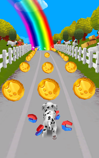 Pets Runner Game - Farm Simulator apkpoly screenshots 7