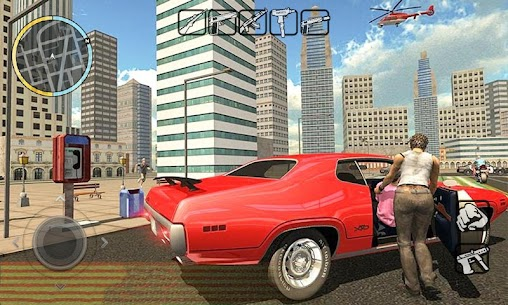 San Andreas Miami : Mad Crime City App Download For Android and iPhone 3