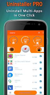 Delete apps PRO : uninstall apps & app remover 2