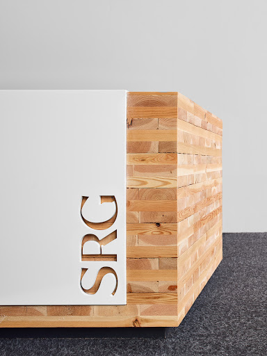 A Tour of SRG Partnership's New Portland Office