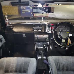 カローラレビン AE86のカスタム事例画像 やっC→さんの2020年07月29日00:19の投稿