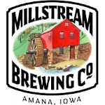Logo for Millstream Brewing Company