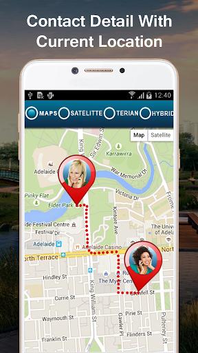 Download Mobile Number Location Tracker : Phone Finder App Google