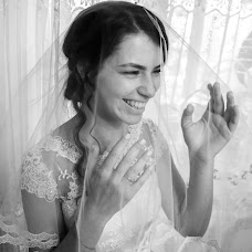 Wedding photographer Viktoriya Lesnaya (Lesnaya). Photo of 26.09.2017