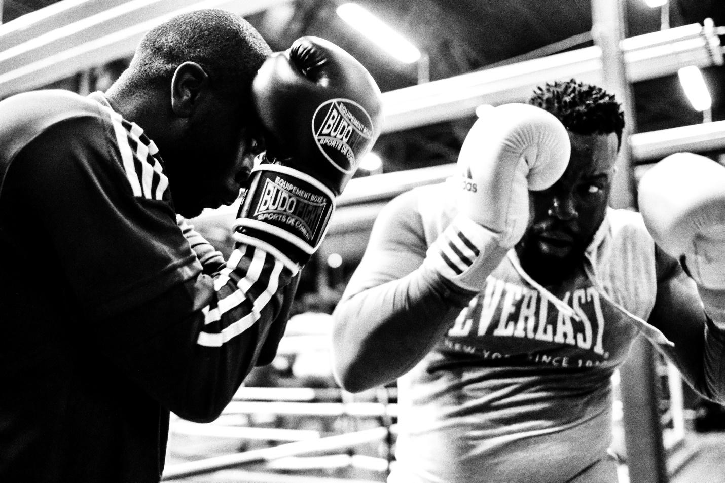 Everything You Need To Know About Grassroots Boxing