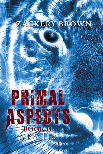 Primal Aspects Book 2 cover