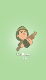 War Hero Tips - náhled