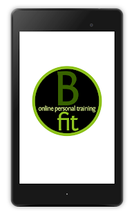 Download Bfit online personal training For PC Windows and Mac apk screenshot 11