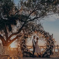 Wedding photographer Aleksandra Lovcova (AlexandriaRia). Photo of 11.07.2019