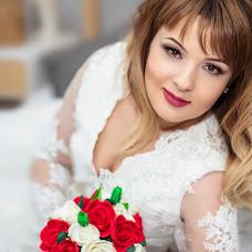Wedding photographer Marina Demchenko (Demchenko). Photo of 23.05.2018