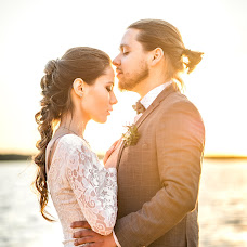 Wedding photographer Boris Dosse (BeauDose). Photo of 03.07.2018