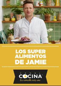 Los súper alimentos de Jamie (S1E5)