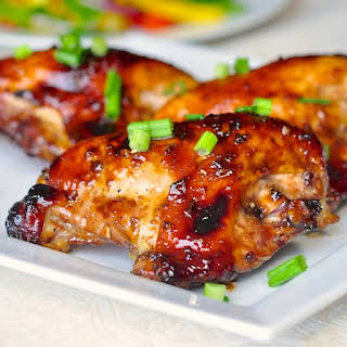 Sweet Soy Sauce And Chicken Recipes.