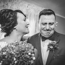 Wedding photographer Ada Romanowska (fajnyslub). Photo of 10.12.2015