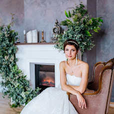 Wedding photographer Dmitriy Makarchenko (Makarchenko). Photo of 16.06.2018