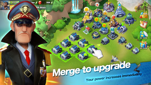Top War: Battle Game 1.45.2 screenshots 2