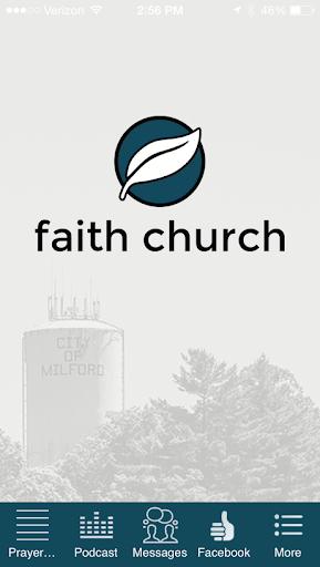 Faith Church Milford