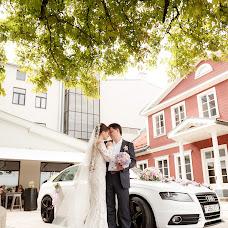 Wedding photographer Marat Grishin (maratgrishin). Photo of 19.09.2018