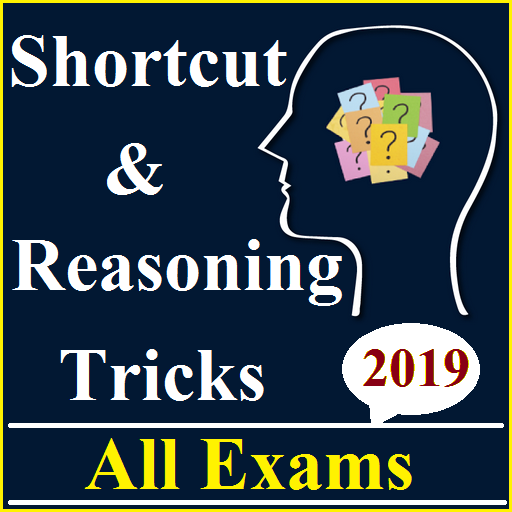 Shortcut Reasoning Tricks | All Competitive Exams Android APK Download Free By CreativeCatAppDevs