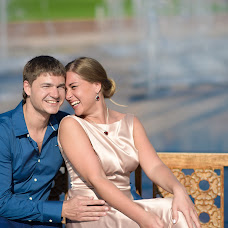 Wedding photographer Ekaterina Ivankina (EkaterinaIvanki). Photo of 22.01.2015