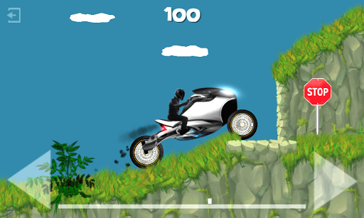 Exion Hill Racing 2.59 screenshots 5