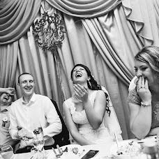 Wedding photographer Anna Slyutenko (anyutochka27). Photo of 06.06.2016