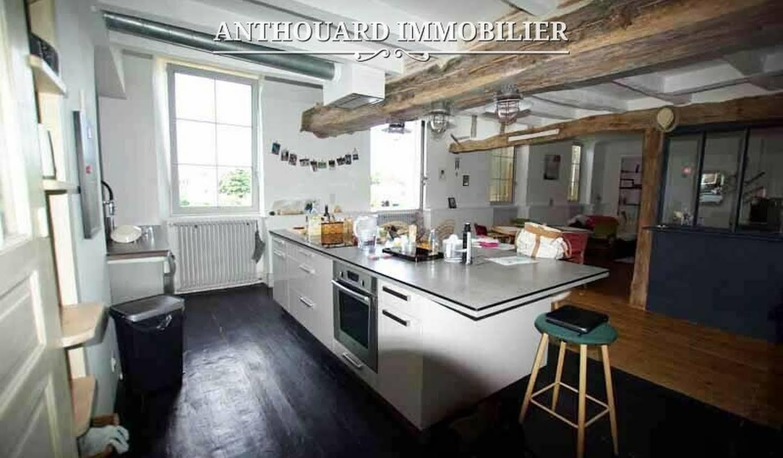 Appartement Bergerac