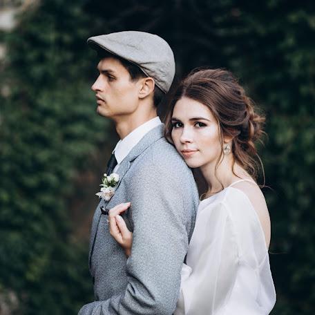 Wedding photographer Aleksandr Chernykh (a4ernyh). Photo of 28.12.2017