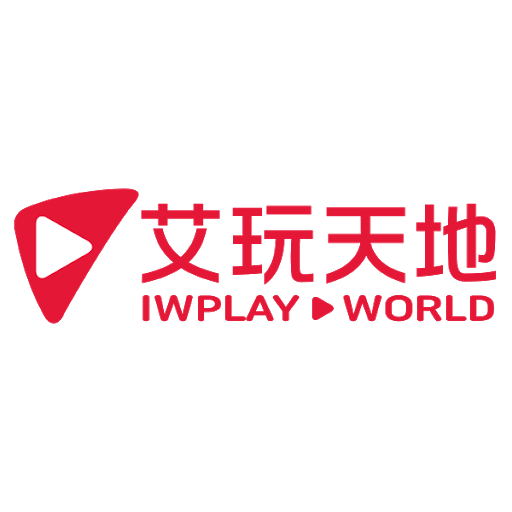 Iwplay World logo