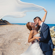 Wedding photographer Irina Klyuchevskaya (kluchevskaja). Photo of 23.02.2015