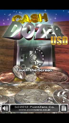 CASH DOZER USD 1.33.000 screenshots 17