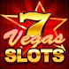 VegasStar™ Casino - FREE Slots - Androidアプリ
