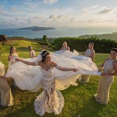 Wedding photographer Kirill Kado (OctavCado). Photo of 19.06.2018
