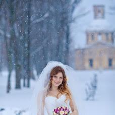 Свадебный фотограф Людмила Егорова (lastik-foto). Фотография от 09.12.2013