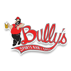 Logo for Bully's Sports Bar and Grill - Robb Dr.