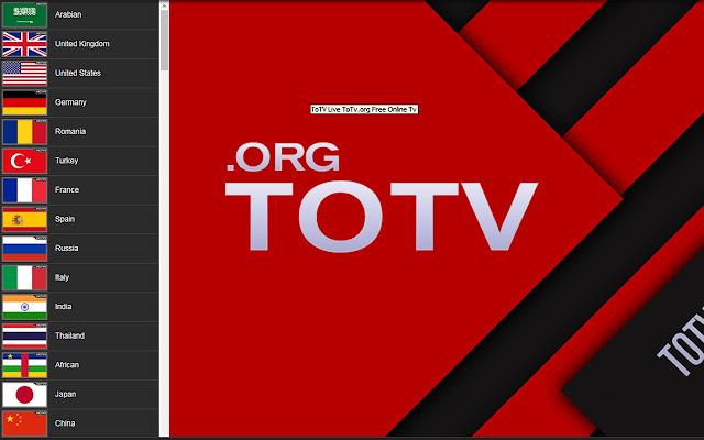 TOTV Play m3u8 HLS Openload Streamango Free