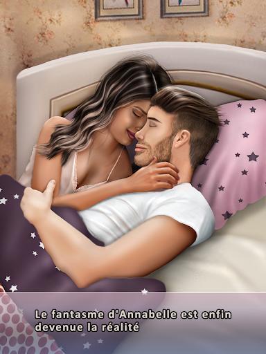 Télécharger Gratuit Amour et Mensonges - Jeu d'histoire d'amour mod apk screenshots 2