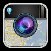 SelfieMap - checkin & pics