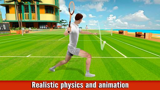World of Tennis: Roaring '20s — online sports game 4.4 screenshots 1