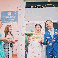 Wedding photographer Ekaterina Chibiryaeva (Katerinachirkova). Photo of 16.11.2014